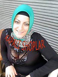 Hijab, Turkish, Turbanli, Turban, Arab hijab, Arab