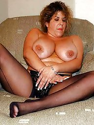 Stockings big milf, Stockings big, Stocking mom, Stocking big milf, Stocking big, Stocking boobs