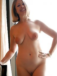 Mature pussy, Shaved, Swinger