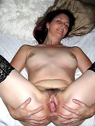 Mature, Hairy, Shapely