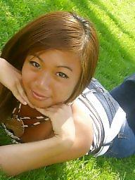 Asyalı kızlar