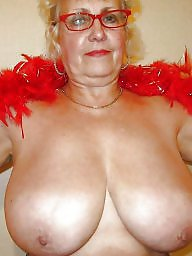 Mature blowjob, Mature big boobs, Big mature