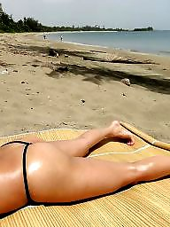 Tanning, Tanned, Sexy mature, Body