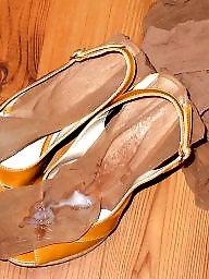 Voyeur shoe, Voyeur milf mature, Shoes voyeur, Shoes mature, Shoe milf, Shoe cum
