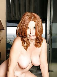 Mature redhead, Hairy spreading, Mature spreading, Granny spreading, Spreading, Hairy redhead
