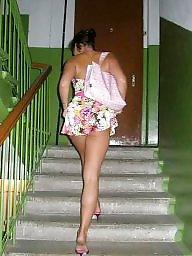 누드비 ㅣ, 섹시 야동, 여성