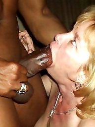 Interracial, Mature, Grandma