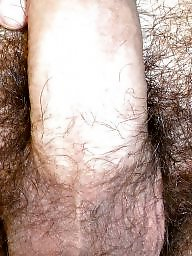 Me hairy, Just hairy