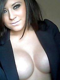 Big tit, Big cleavage