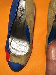 X heels, Heels amateurs, Heels, Heeled amateurs, Heeled, Blue b