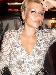 Russian mature, Mature blonde, Sexy mature, Blonde milf