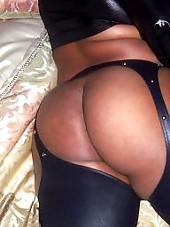 Mature ebony, Ebony mature