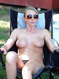 Perfect, Milf public, Busty milf, Perfect milf, Public milf