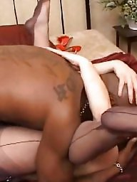 Missionary, Interracial, Bbc, Nylons