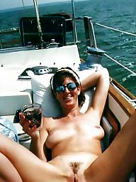 Outdoors, Public, Public milf, Nudity, Milf outdoor, Outdoor milf