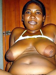 Images of black nipples