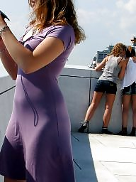 Voyeur dress, Purple dress, Purple, Dressing voyeur, Voyeur dressed