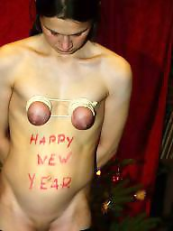 Years, New bdsm, New amateurs, New amateur bdsm, New amateur, Happy new years amateur