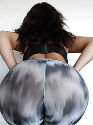 Pawg ass, Big booty, Thong, Big ass, Pawgs, Leggings