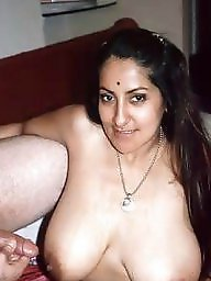 Aunty, Mature aunty, Mature boobs, Auntie