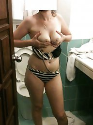 Amateur mature, Wife, Mature wife