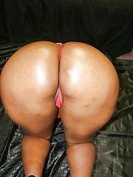 Thick, Ebony bbw, Fat ass, Fat