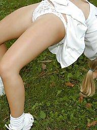 Upskirt panty, White panties, Panties, Pantys, Panty