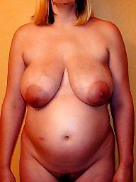 Pregnant amateur, Pregnant