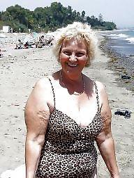 Mature, Grannies, Mature bbw, Bbw, Granny boobs, Granny