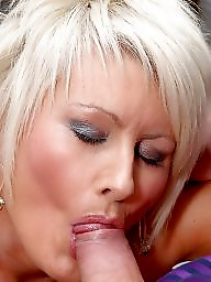Granny blowjob, Mature blowjob, Granny, Mature suck