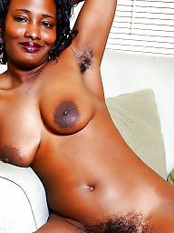 Hairy ebony