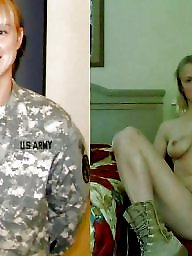Dressed undressed, Military, Undress, Undressed