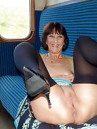 Mature stockings, Granny stocking, Granny amateur, Granny, Granny stockings, Grannies
