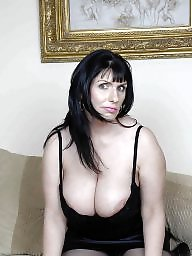 Mature young, Mature boobs