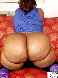Ebony bbw, Butt, Ebony, Bbw ass