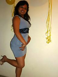 Amateur latina, Latin, Facebook