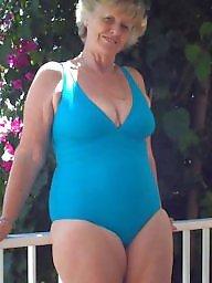Grannies, Grannys, Swimsuit