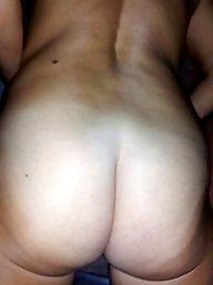 Round ass, Sexy ass