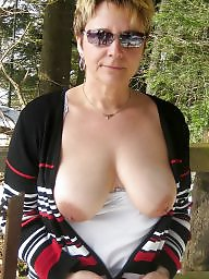 Saggy mature, Saggy, Saggy tits, Mature tits, Mature saggy
