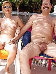 Mature, Amateur mature, Amateur, Nudist, Mature amateur, Milf