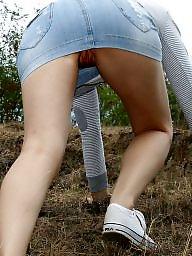 Outdoor ass, Milf ass, Outdoors, Outdoor, Amateur outdoor, Amateur ass