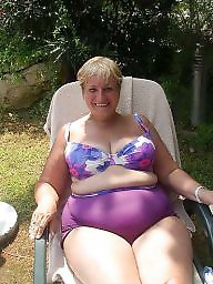 Mature swimsuit, Amateur granny, Swimsuit, Mature amateur, Granny amateur, Grannys