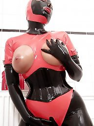 Latex, Rubber, Babes