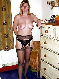 Mature stockings, Pantyhose, Mature pantyhose, Mature stocking