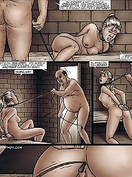 Bdsm cartoons, Comic, Comics bdsm, Comics, Bdsm comics, Cartoon