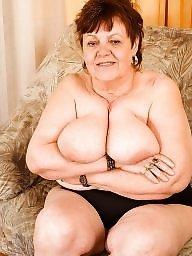 Bbw granny, Granny, Bbw mature