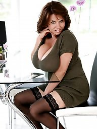 Mature stockings, Mature stocking, Stocking milf