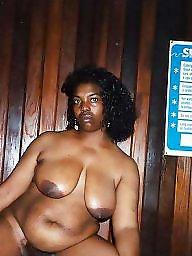 Ebony amateur, Ebony tits, Saggy tits, Ebony, Saggy, Black tits