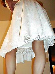 Vintage een, Een femdom, Een dress