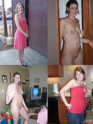 Wives, Dress, Undressed, Dressed undressed, Dressed and undressed, Undress
